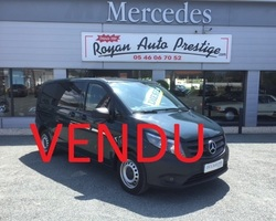 MERCEDES VITO MIXTO 5 PLACES 114 CDI COMPACT