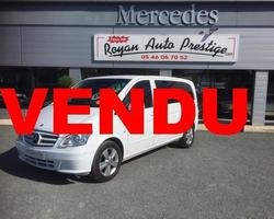 MERCEDES VITO 5 PLACES 116 CDI