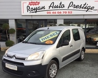 CITROEN BERLINGO 1.6 HDI90.