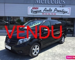 MERCEDES VITO 116 CDI MIXTO LONG 5 PLACES