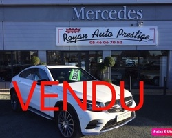 MERCEDES CLASSE GLC COUPE 250 ESSENCE 9G-TRONIC