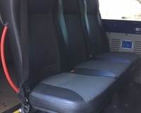 MERCEDES VITO  PH2  113 CDI MIXTO  6 PLACES  COMPACT,