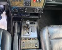 MERCEDES  G 300 TD BVA LONG 5 PLACES